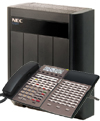NEC SX140 & 180 Phone Systems